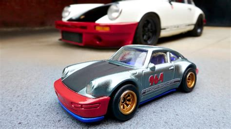 magnus walker crash the wheels outlaw collection thegentlemanracer com