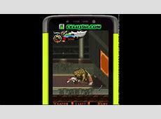 God Of War Java (J2ME) Mobile Game - YouTube J2me Games