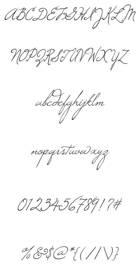 tattoo fonts commercial use free font windsong by bright ideas font squirrel