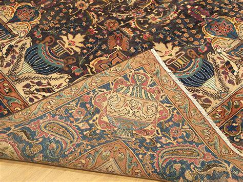 Kashmar Rugs by 10x13 Beautiful Handmade Antigue Kashmar Wool Rug