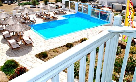 appartamenti tropicana mykonos residence mykonos mare tropicana gofree appartamenti