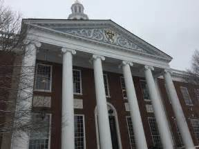 Harvard Mba Visit by Harvard Business School Small