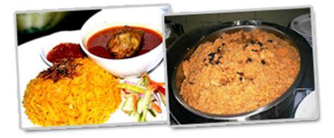 Beras Payo makanan khas jambi imj semarang