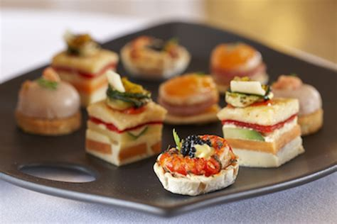 define canape 16 essential wedding catering terms senate house