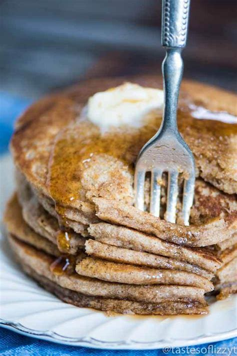 Buckwheat Pancake buckwheat pancakes fluffy pancakes recipe with a rich
