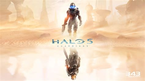 Gamis Crysan halo 5 guardians protagonist confirmed load the