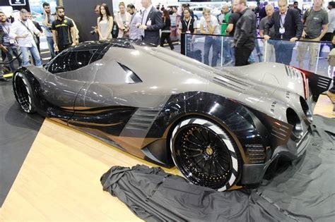 devel sixteen     uae  car prices specs reviews  yallamotor