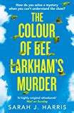 000825639x the colour of bee larkham s the whispering wind two lives one heartbreaking story