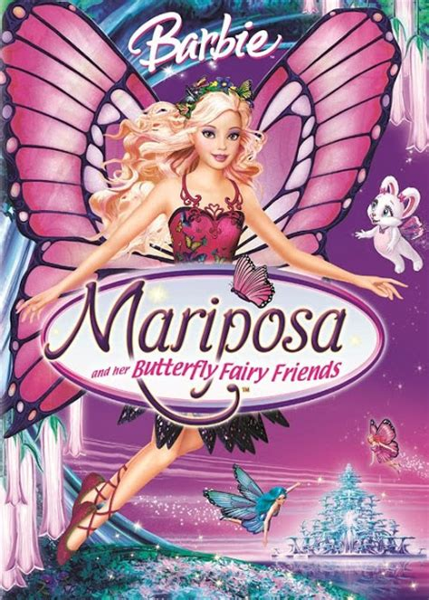 barbie film watch barbie mariposa and her butterfly fairy friends 2008 full