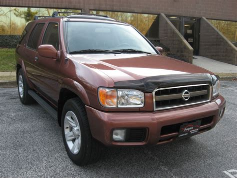 2003 Nissan Pathfinder Le by Pumpkin Cars And Exotics 2003 Nissan Pathfinder Le