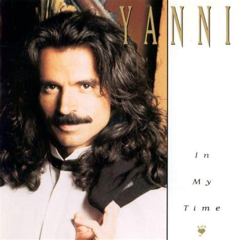 yanni mp3 in my time yanni mp3 buy full tracklist