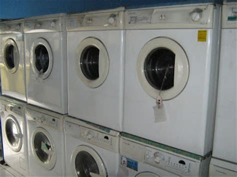 Mesin Cuci Laundry Kiloan langkah awal memulai usaha laundry kiloan