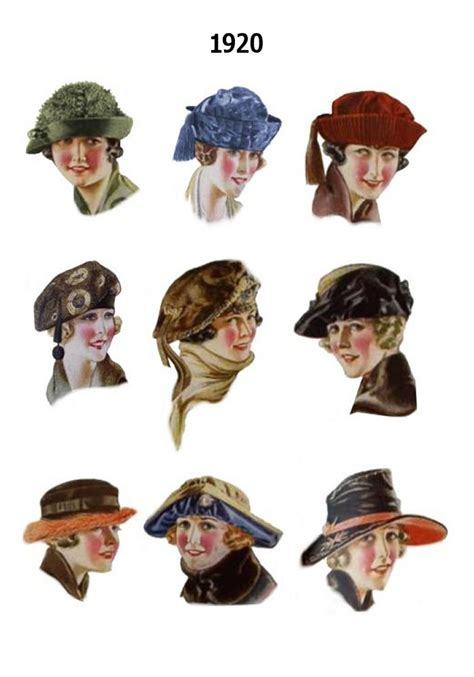1920 s hats for hat designs pictures
