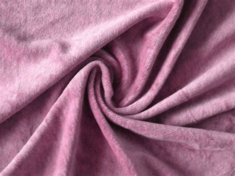 China Knitted Velour 2 China Velvet Fabric Cvc Fabric