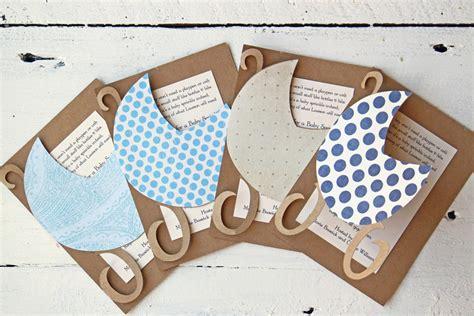 Handmade Baby Boy Shower Invitations - boy baby shower invitations custom baby boy by whenitrainsshop