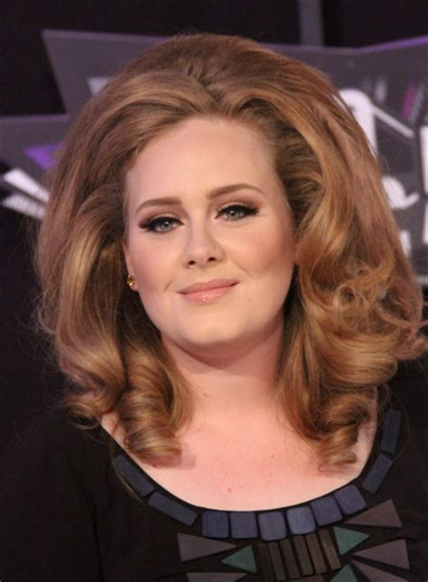 the 25 best adele haircut pictures of adeles hairstyles adele updo long straight