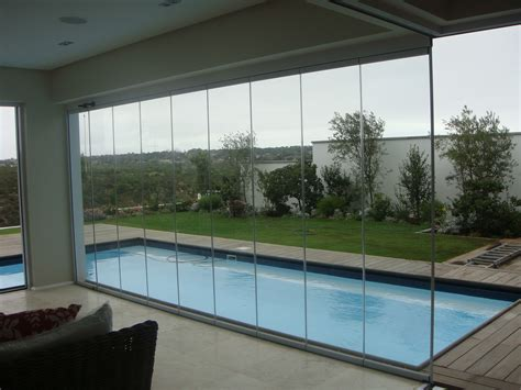 Glass Stacking Doors Frameless Stacking Doors Gridline Architectural Products