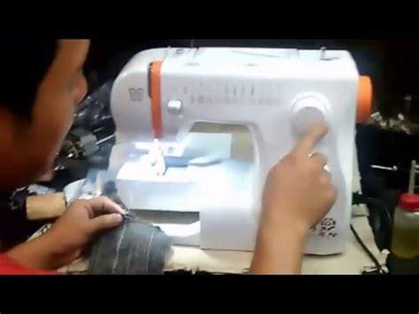 Mesin Jahit Butterfly Jh5832a mesin jahit butterfly jh5832a tutorial praktis