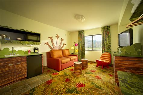 Of Animation Resort Cars Room by What S The Difference Between The Disney World Hotels