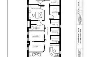 Chiropractic Office Floor Plans by Chiropractic Office Floor Plans Galleryhip Com The