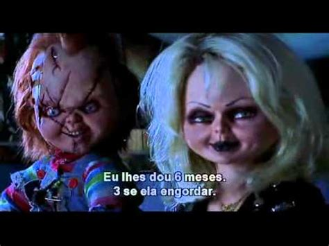 the best chucky quotes all chucky movies bride of chucky best funny scenes 2 youtube