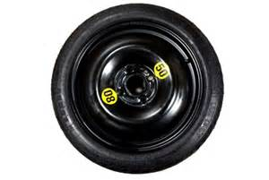 Spare Tire Mini Cooper Bmw Spare Tire Emergency Space Saver Bimmerzone