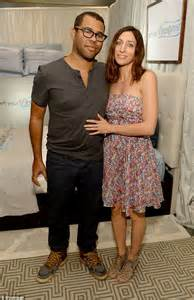 chelsea vanessa peretti chelsea peretti gets engaged to jordan peele after two