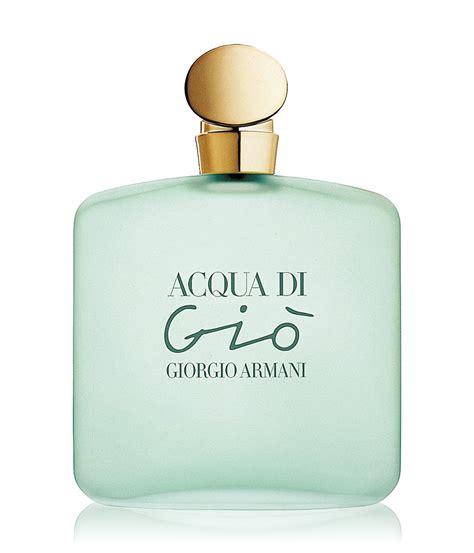Parfum Acqua Di Gio Original giorgio armani acqua di gio bestellen flaconi