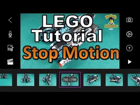 tutorial lego stop motion how to make a lego stop motion video lego tutorial 1