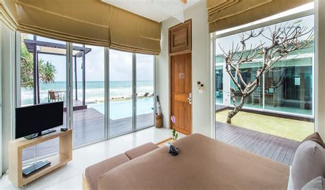 3 bedroom villas in phuket 3 bedroom beachfront villas private pool aleenta phuket