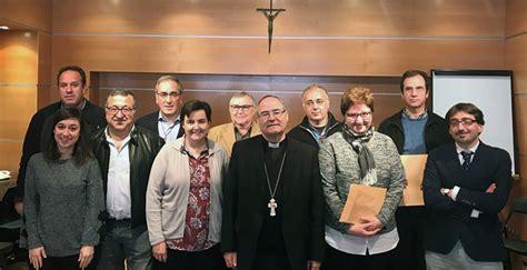 diocesis de coria los laicos toman la di 243 cesis de coria c 225 ceres
