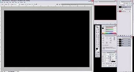 cara edit foto adobe photoshop cara dan langkah edit efek foto lomo dengan adobe photoshop