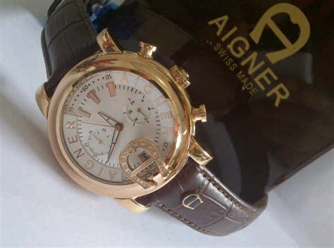 aigner bari donna ring 17 best images about jam tangan on bari