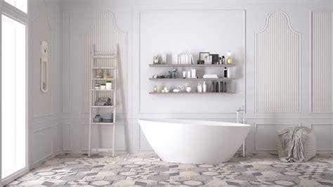 oggetti per arredare il bagno shabby chic arredare il bagno con stile unadonna