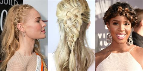 Hairstyles For Braided Hair by 72 Easy Braided Hairstyles Cool Braid How To S Ideas