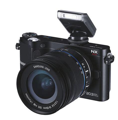 Kamera Samsung Nx200 samsung nx210 wlan f 228 hige variante der samsung nx200