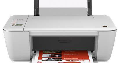 Printer Wireless Hp Ink Advantage 2545 hp deskjet ink advantage 2545 driver