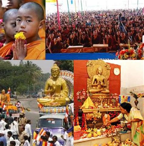 buddha purnima vesak day buddhist festival buddha