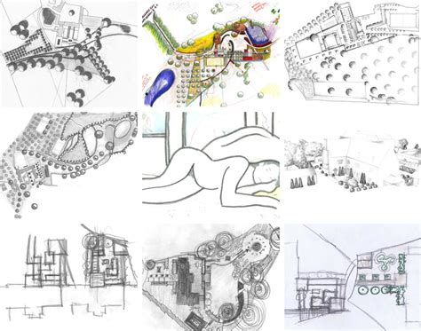 what is concept concept design process iona hilleary landscape design