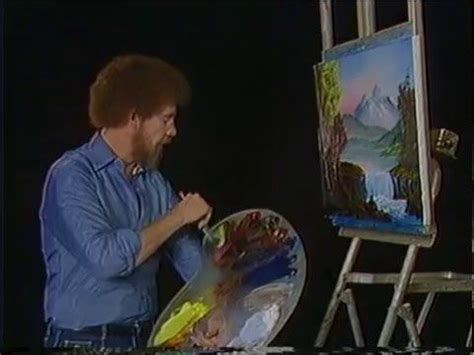 bob ross painting mountains episode 1000 images about bob ross on bobs watches