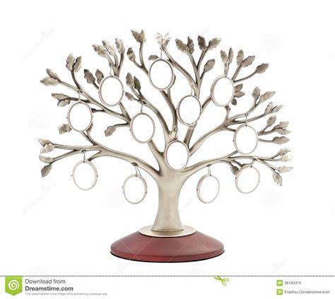 Silver Genealogical Family Tree Stock Image Image Of Flower Photo 36184319 Vintage Family Frames Tree Stock Image Image 32018791