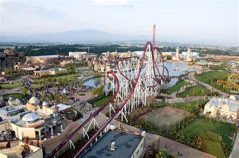 Theme Park Rome   rome amusement parks skyscrapercity