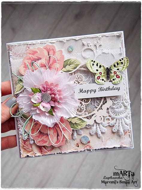 Special Handmade Birthday Cards - handmade happy birthday card birthday wishes 3d greeting