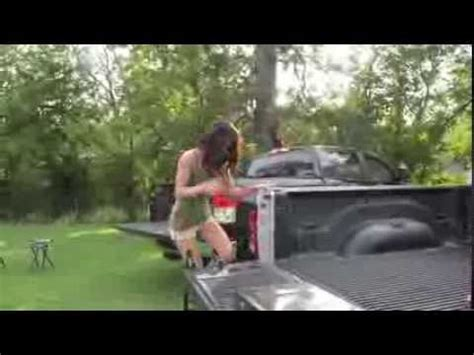 the tailgate ladder youtube