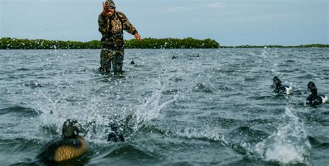 duck hunting boats florida best florida duck hunting locations florida sportsman