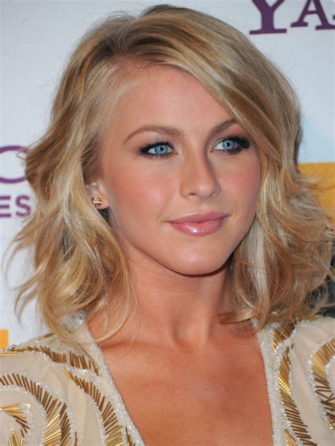 how to curl hair like julianne hough 23 julianne hough hairstyles pretty designs