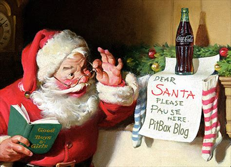imagenes del verdadero santa claus la verdadera historia de pap 225 noel santa claus pitbox blog