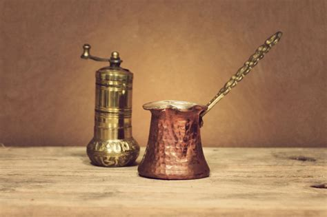 how to make the best coffee food tool friday make the best coffee in a turkish