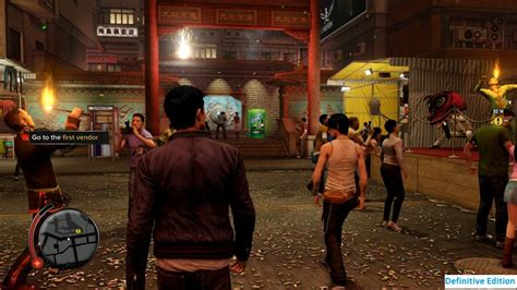 sleeping dogs definitive edition sleeping dogs sd vs sleeping dogs definitive edition graphics comparison