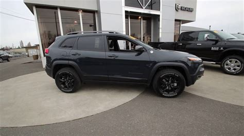 jeep grand rhino 2017 jeep trailhawk rhino hw635379 mt